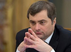 отставка, Сурков, Песков, Россия, Украина, ДНР, Донбасс, Донецк, АТО, террористы, Кремль