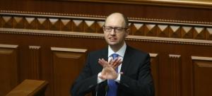 яценюк, кабинет министров, политика, общество, верховная рада, коалиция