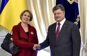 Украина, визовый режим с Великобританией, Киев, Лондон, Гоф, политика, общество