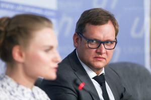 Смирнов, замглавы офиса президента, Жовква,Рябошапка, Ефремов