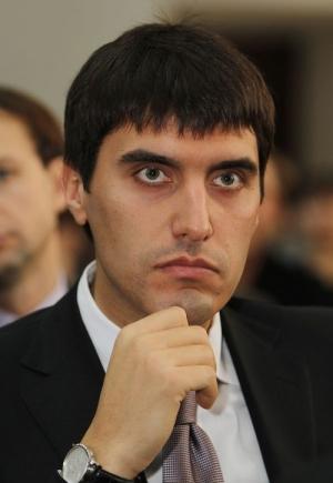 """Николай Левченко, Верховная Рада Украины, партия """"Свобода"""""""