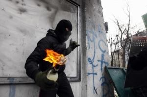 происшествия, новости харькова, новости украины, коктейль молотова