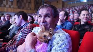Бари Алибасов, продюсер, отравление, криминал, наследство, врачи, медики, реабилитация, знаменитость, общество, шоу-бизнес