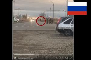 теракт, Чечня, Россия, Грозный, смертница, новости, происшествия, взрыв
