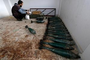 новости сша, сирия, сирийская оппозиция, общество, эштон картер