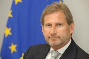 еврокомиссар, киев, украина