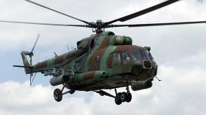 москва, вертолет, ми-8т, характеристики, десант