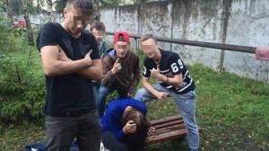 псков, россия, школьники, подростки, следствие