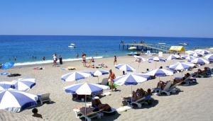 Новости Украины, новости Турции, туризм, отдых, общество