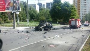 украина, киев, шаповал, разведка, убийство, взрыв, кремль, ато, война