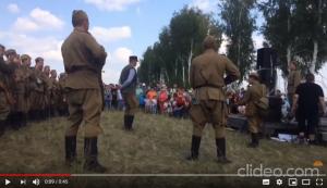 Алтайский край приговор расстреляли видео соцсети реакция
