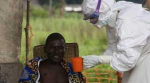 эбола, экспресс-тест, лихорадка, медицина, вирус