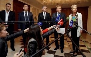 Минск, договоренности, СНБО, дата, переговоры, встреча, число