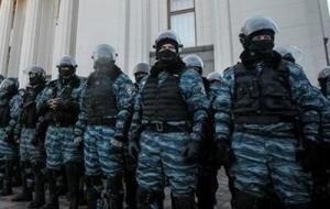 """Беркут"", Дмитрий Садовник, суд, Майдан"