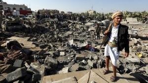 война в Йемене, Саудовская Аравия