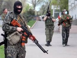 Юго-восток Украины, Луганская область, происшествия, АТО, Донецкая область, Донбасс