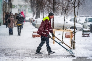 Украина,  погода, прогноз, снег, области, мороз