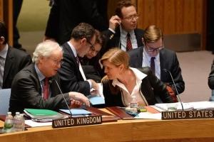 великобритания, россия, суверенитет, нарушение, украина