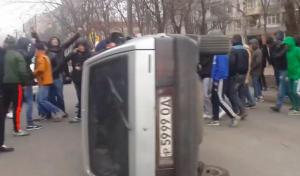 украина, одесса, происшествия, антимайдан, митинг