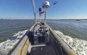 сша, катера, беспилотники, испытания