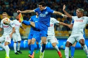 спорт, футбол, лига европы