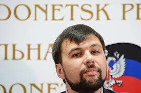 ДНР, Пушилин, Минск, встреча, договоренности, вылетает, группа, Украина