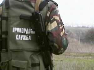 мариуполь, пограничники, оружие