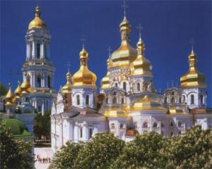 Митрополит Владимир, Киев, УПЦ,
