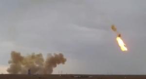 байконур, макеевка, запуск ракеты, ато, донецк, бомбежка, антидеза