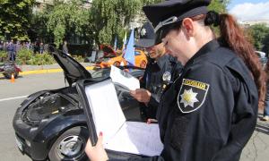 Украина, автомобильный, транспорт, штрафы