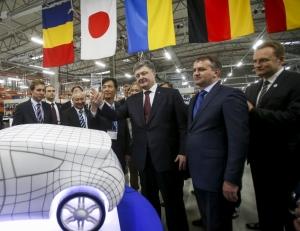 Украина, Япония, Львов, инвестиции, политика, общество, экономика