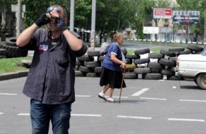 донецк, днр, восток украины, донбасс, обстрелы, происшествия