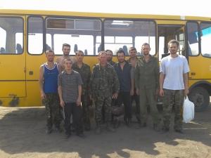 Украина, обмен пленными, Донецкая республика, юго-восток, ДНР, Донбасс, Киев, Минск, переговоры