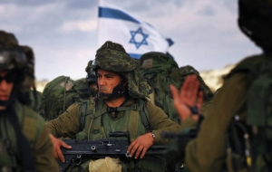 израиль, обстрел, дамаск