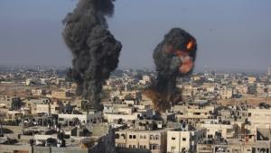 сектор газа, палестина, израиль, армия израиля, война, общество, Кирьят-Шмона
