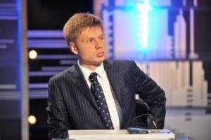 Гройсман, Гончаренко, задержание, одесса