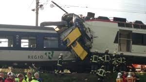 швейцария, происшествия, общество, поезда