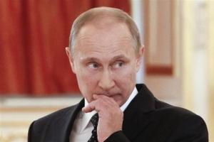 Путин, политика, новости России, Украина, Чехия