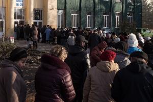 Выборы, ДНР, ЛНР, МИД, признание, театр, абсурд