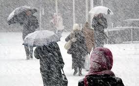 февраль, зима, погода, похолодание, дождь, снег, укргидрометцентр