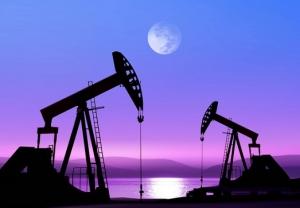 нефть, япония, вrent, WTI