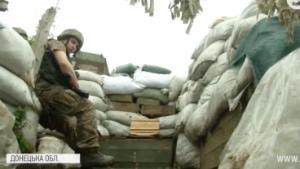 93 омбр, всу, армия украины, оос, военные, террористы, боевики, война на донбассе, днр, донецк, видео, шахта бутовка