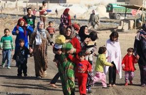 сирия, беженцы, переселенцы, сша оон