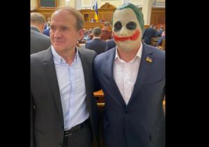 Лещенко Украина, политика, слуга народа, Рада, вр, Кива, видео, скандал