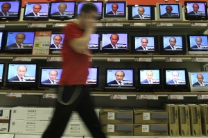 Украина, Россия, СМИ, Пропаганда, Юркова.