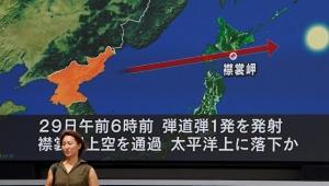 ООН, КНДР, Ким Чен Ын, совет безопасности ООН, резолюция по КНДР
