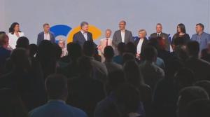 Порошенко, Украина, выборы, Рада, партия, список, съезд