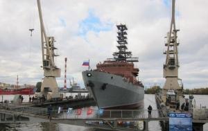 латвия, россия, корабли, подлодка