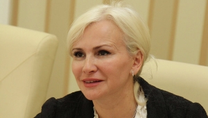 Ковитиди, Совфед, Россия, политика, Крым, Собчак, мнения