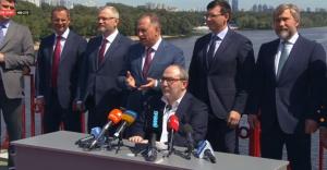 Украина, Политика, Мураев, Оппоблок, Оппозиционный блок, Выборы.